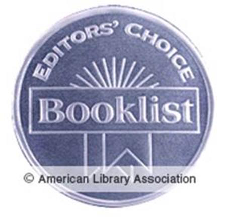 Award booklisteditors