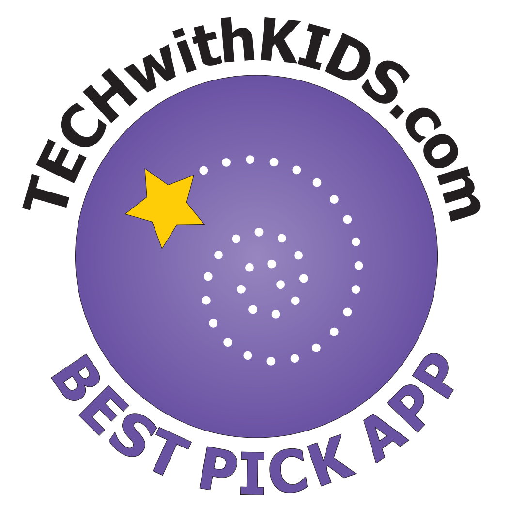 Award techwithkids