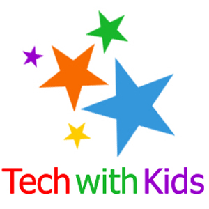 Tech with kids